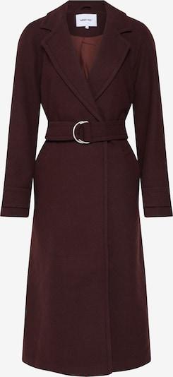 ABOUT YOU Prechodný kabát 'Antonietta' - hnedé, Produkt