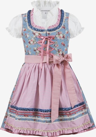 STOCKERPOINT Dress 'Emma' in Mixed colors