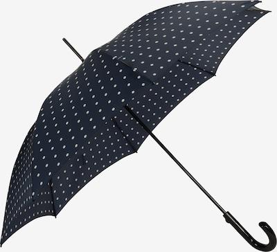 KNIRPS Paraplu 'T703' in de kleur Navy / Wit, Productweergave