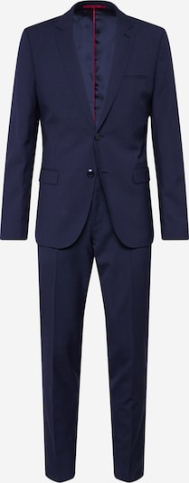 Costum 'Arti Hesten' HUGO pe albastru, Vizualizare produs