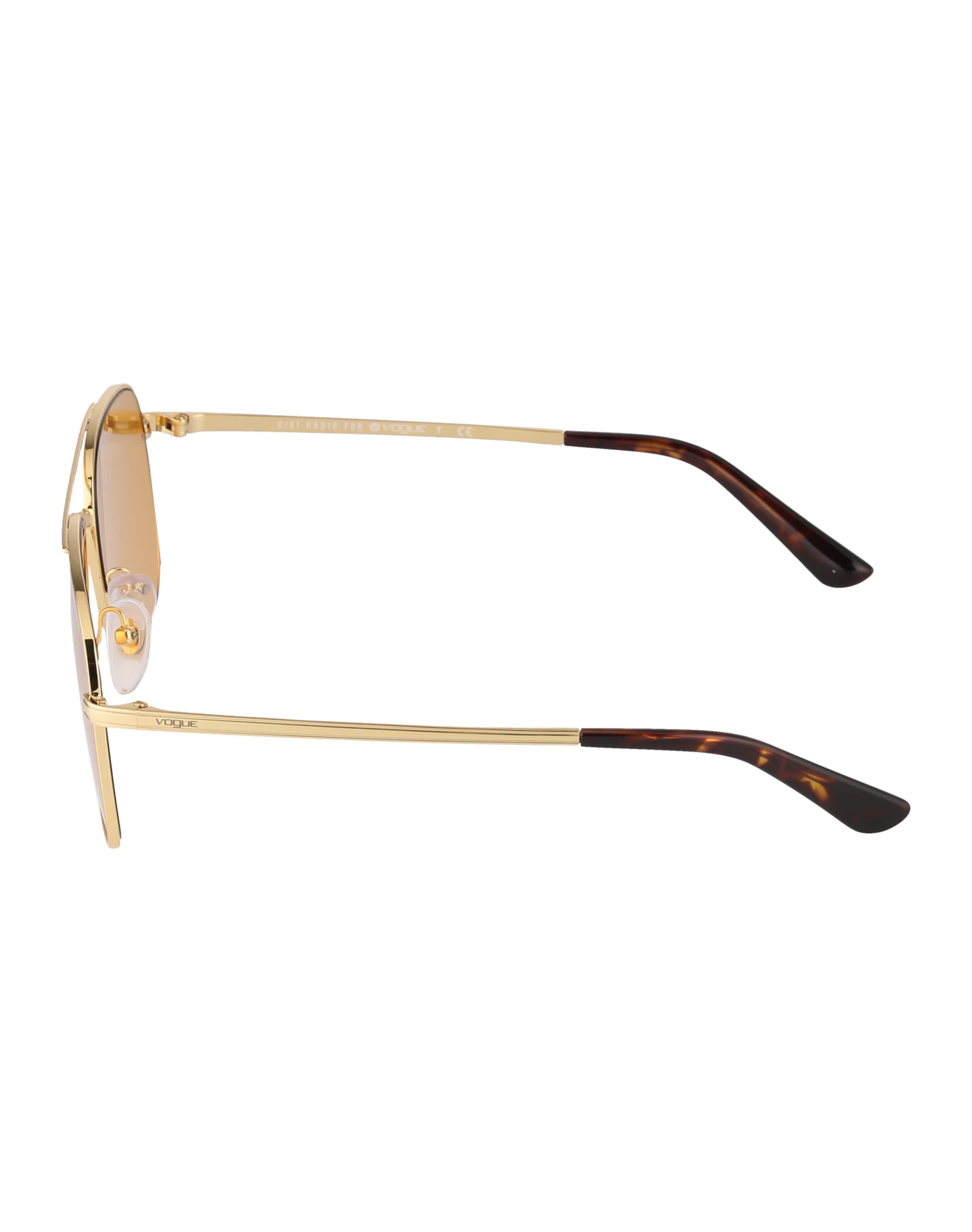 Erstaunlicher Preis Günstig Online VOGUE Eyewear Sonnenbrille im Piloten-Design 100% Authentisch Sss6tr