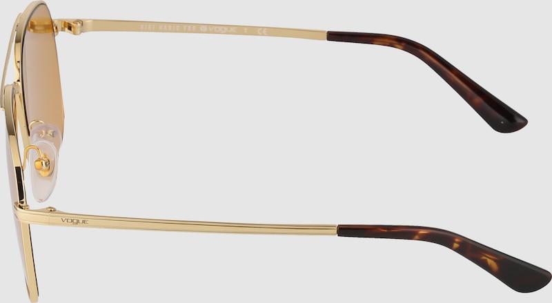 VOGUE Eyewear Sonnenbrille im Piloten-Design