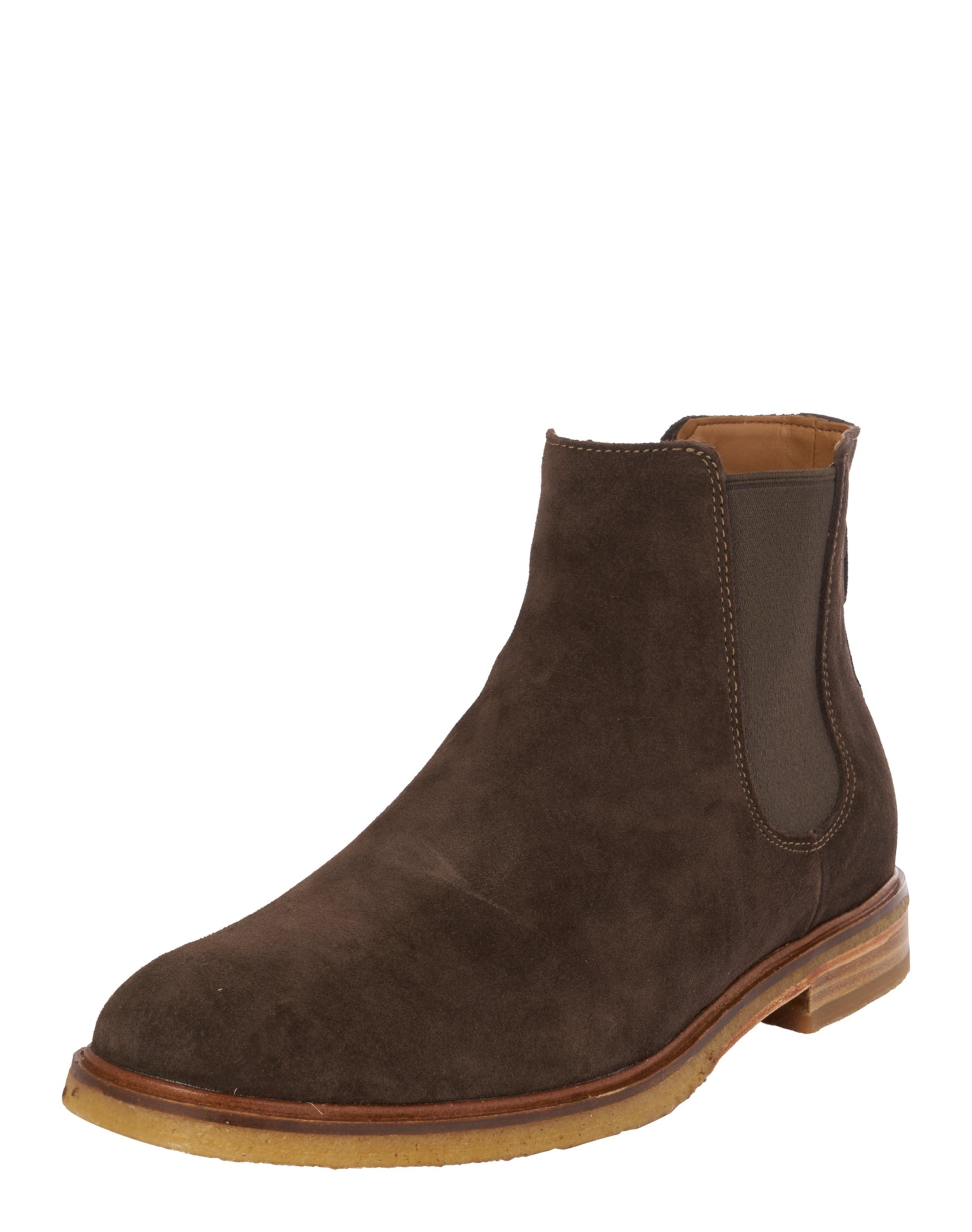 CLARKS Chelsea Boots Boots Chelsea Clarkdale Gobi Hohe Qualität 3ff99c
