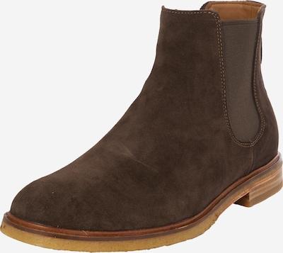 CLARKS Chelsea boots 'Clarkdale Gobi' in de kleur Donkerbruin, Productweergave