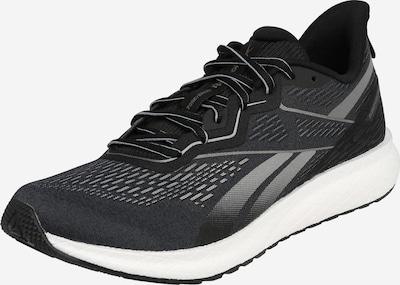 REEBOK Sport-Schuhe 'Forever Floatride E' in grau / schwarz, Produktansicht