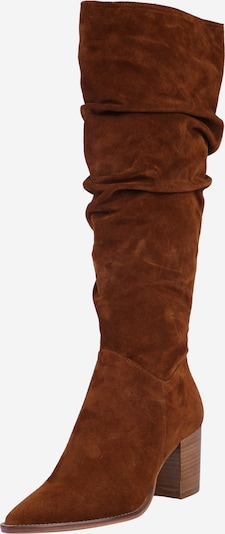 ABOUT YOU Stiefel 'Phoebe' in cognac, Produktansicht