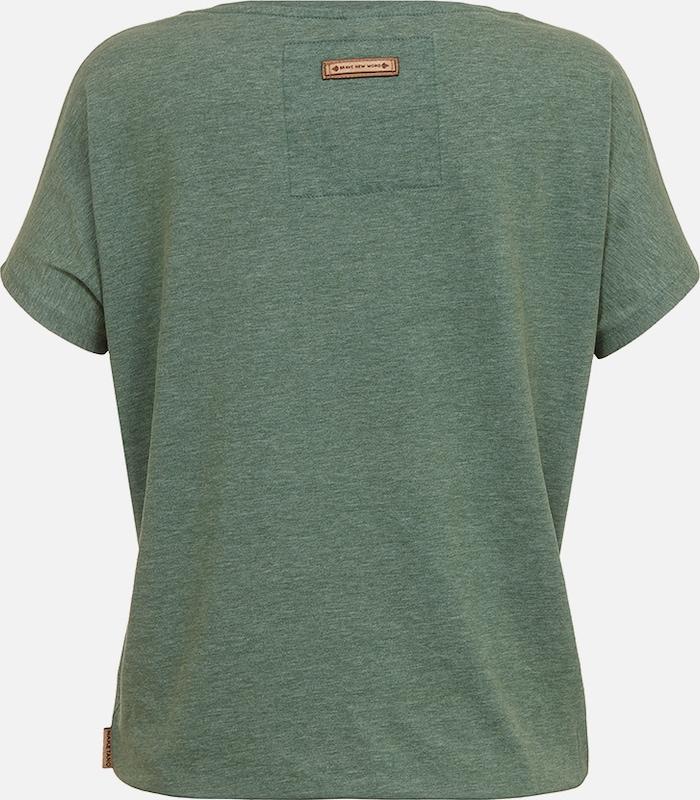 Gazon T Vert Naketano En shirt 76fygbY