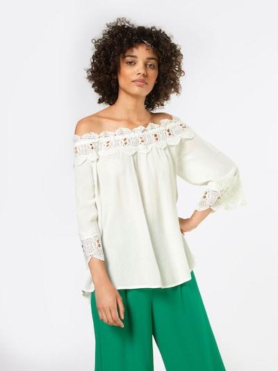 Cream Tunika 'Bea' in creme, Modelansicht