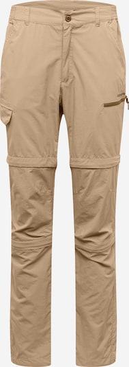 ICEPEAK Outdoorbroek 'BECKLEY' in de kleur Beige, Productweergave