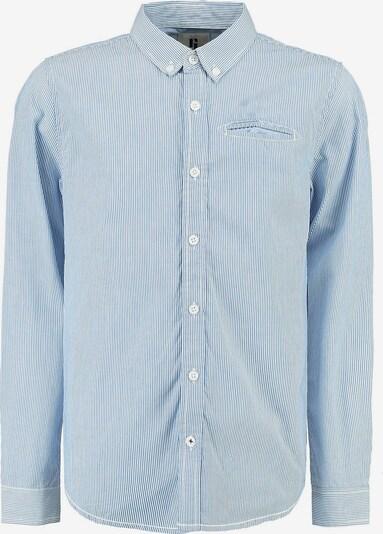 GARCIA Hemd in blau, Produktansicht