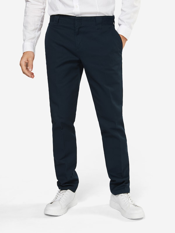 Dickies Slim We872 Workpant Navy Fit 7vwTO7