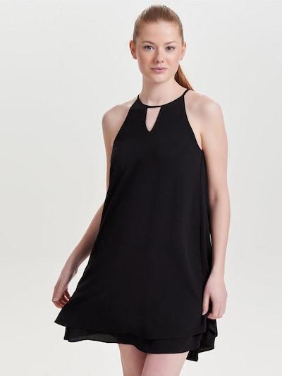 ONLY Kleid 'Onlmariana' in schwarz, Modelansicht