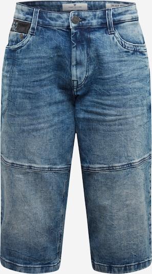 TOM TAILOR Jeans 'Morris' in blue denim, Produktansicht