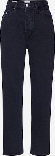 Calvin Klein Jeans Jeans 'DAD JEAN' in de kleur Black denim, Productweergave
