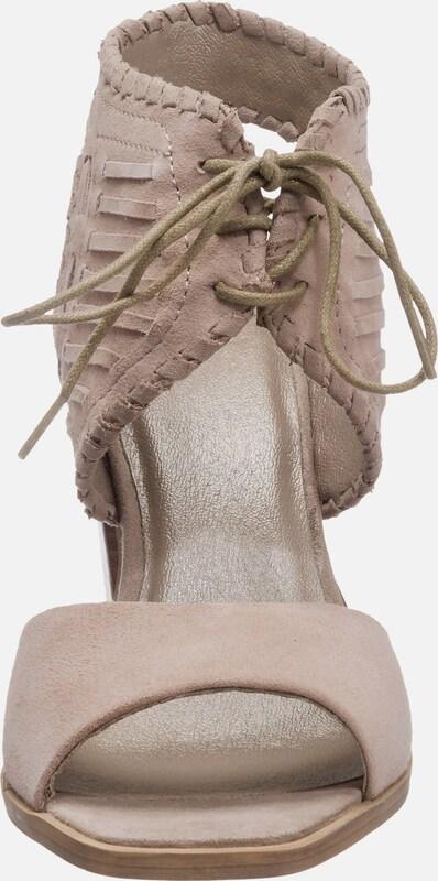 Haltbare Mode Schaft-Sandaletten billige Schuhe SPM | Schaft-Sandaletten Mode 'Imperial Typical' Schuhe Gut getragene Schuhe 022cfd