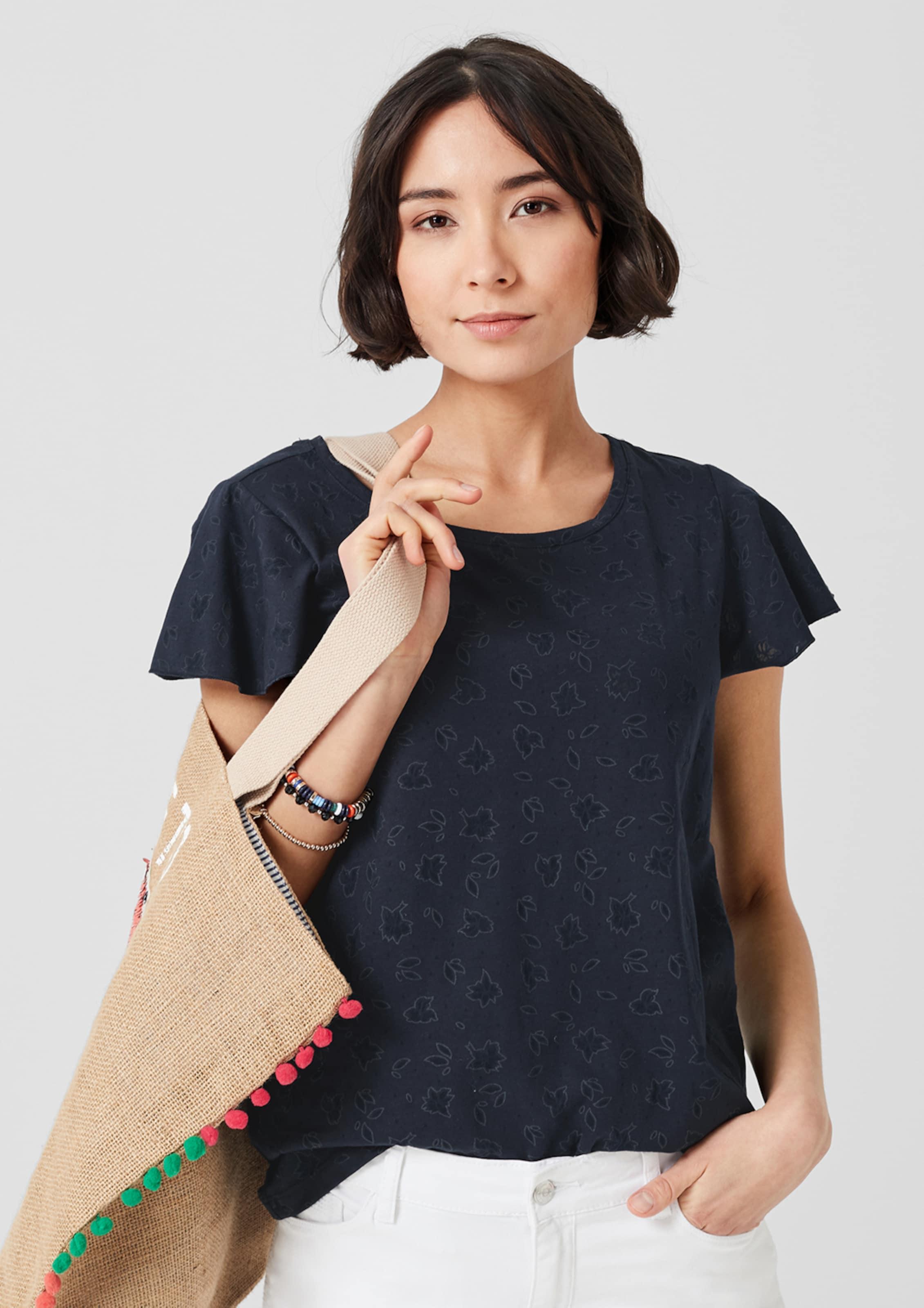 Label Shirt oliver In S Red Kobaltblau wOPk8n0X