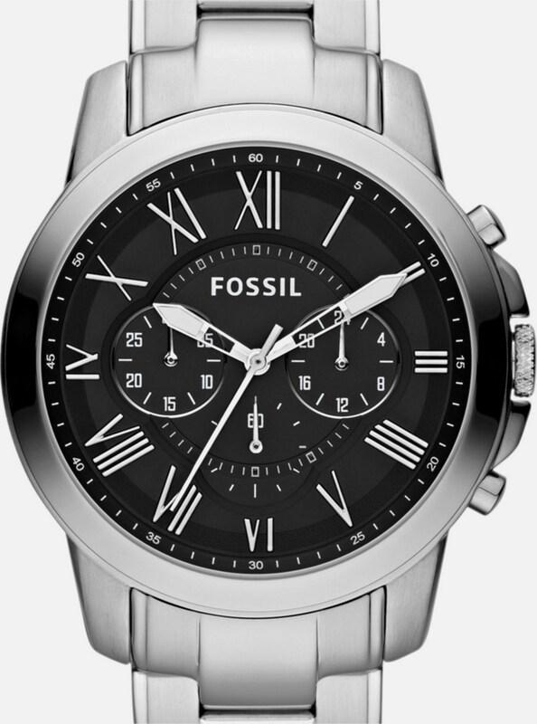 FOSSIL Chronograph 'GRANT'