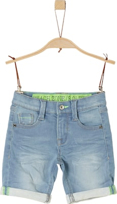 S.Oliver Junior Denim-Shorts