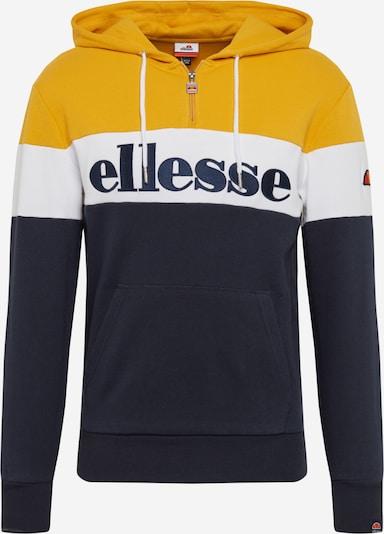 ELLESSE Sweatshirt 'SECORA' in navy, Produktansicht
