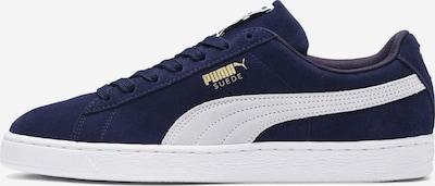 PUMA Sneaker 'Suede Classic' in navy, Produktansicht