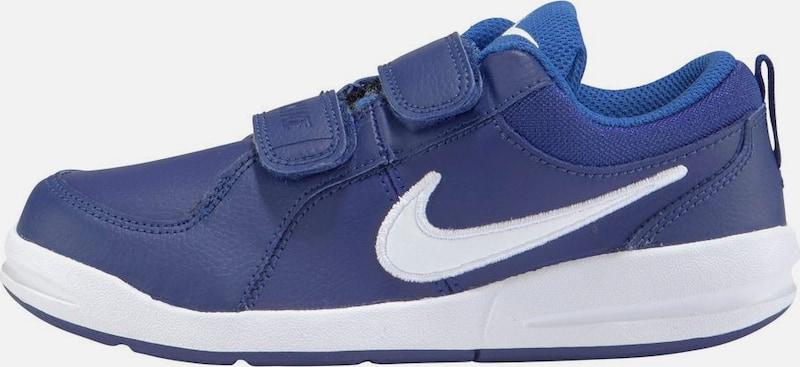 Nike Sneakers aus Kautschuk Schwarz Größe 36 6193520