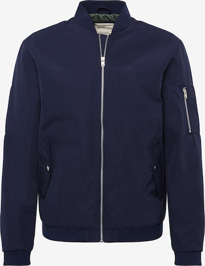 JACK & JONES Jacke 'Desert' in navy, Produktansicht