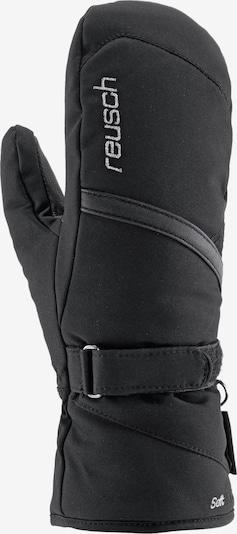 REUSCH Fäustlinge 'Alexa' in schwarz, Produktansicht