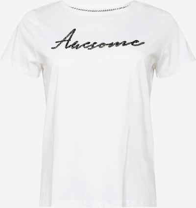 ONLY Carmakoma Majica u bijela, Pregled proizvoda