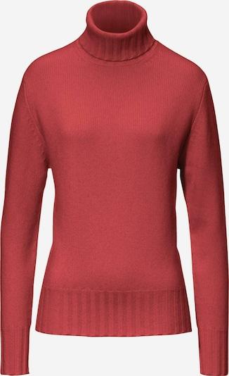 Peter Hahn Pullover 'Bernadette' in rot, Produktansicht
