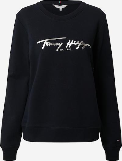 sötétkék TOMMY HILFIGER Tréning póló, Termék nézet