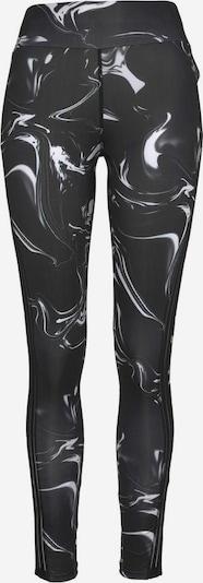 LASCANA ACTIVE Športové nohavice - čierna / biela, Produkt