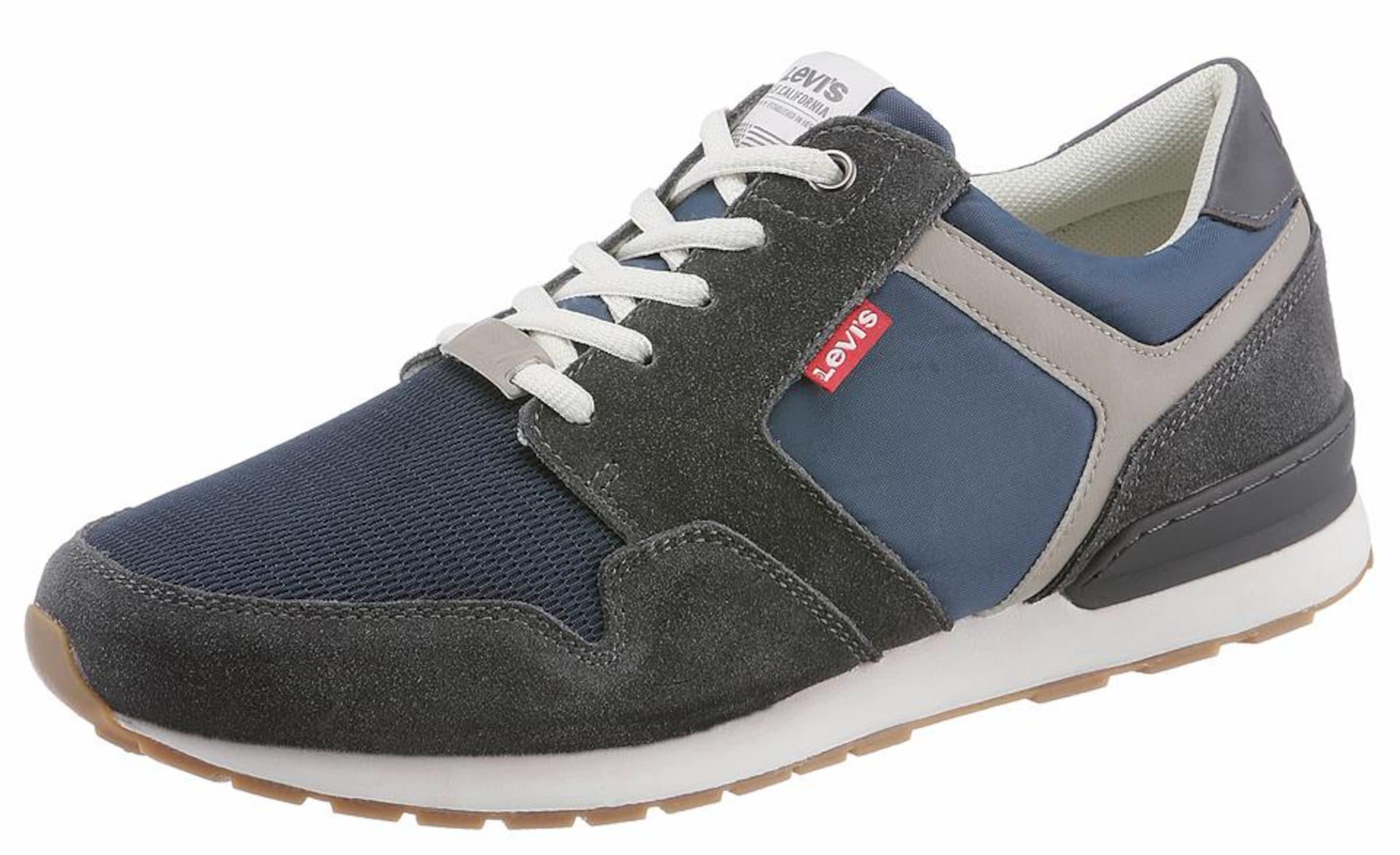 Haltbare Mode billige Schuhe LEVI'S | Sneaker 'NY Runner' Schuhe Gut getragene Schuhe