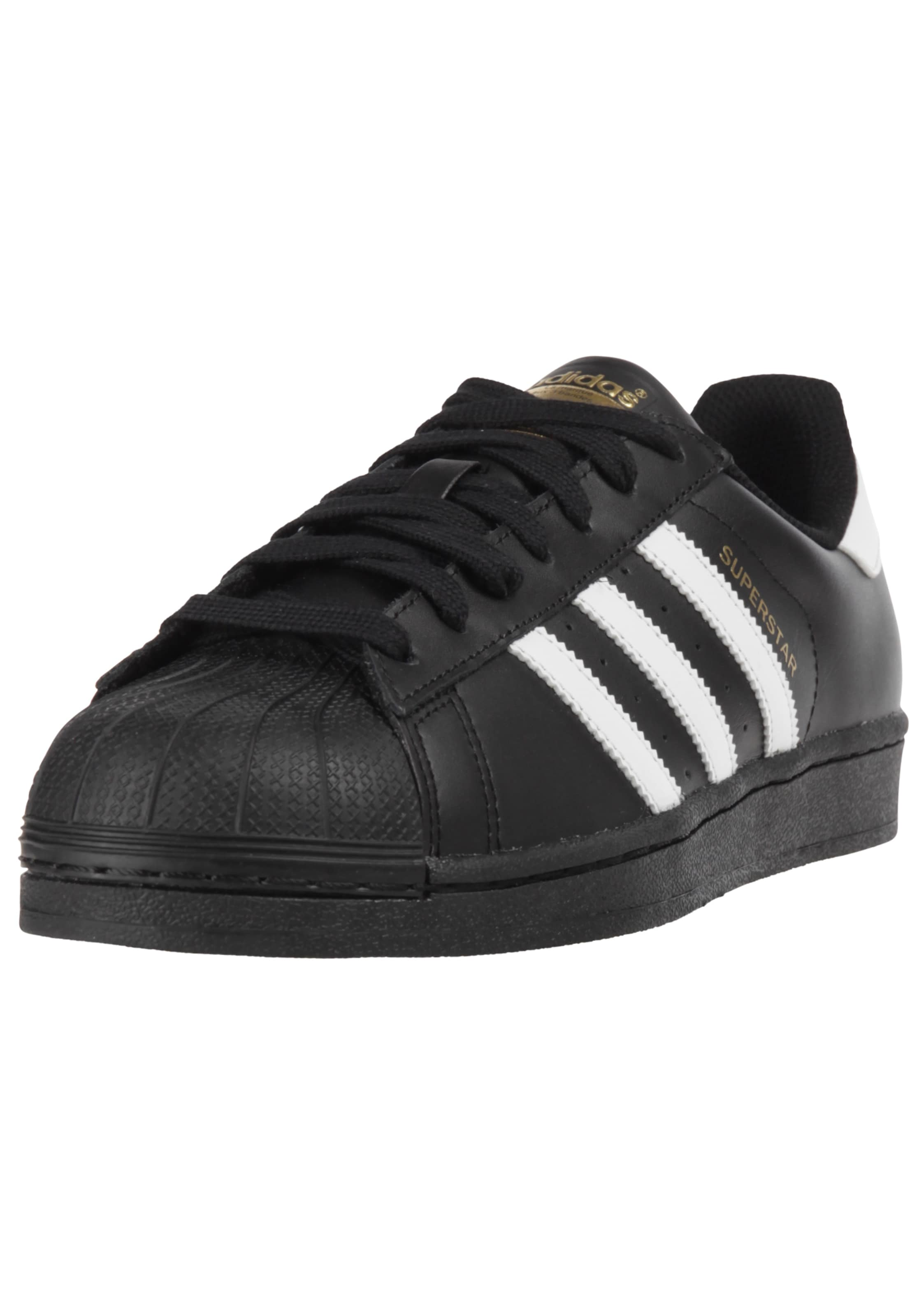 Adidas In Originals Sneaker 'superstar' SchwarzWeiß CoQWrxdBe