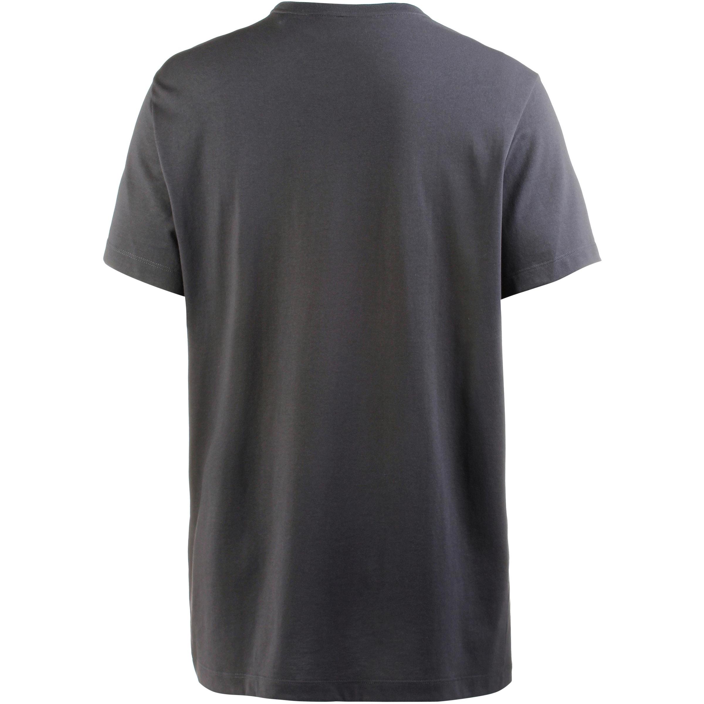 JACK WOLFSKIN 'Slogan T' T-Shirt Herren Outlet Mode-Stil Rabatt Ebay Billig Verkauf Bestseller 0mm1g