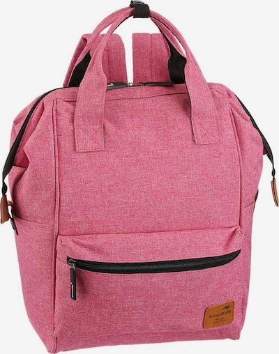 KangaROOS Cityrucksack 'Heaven' in pink, Produktansicht