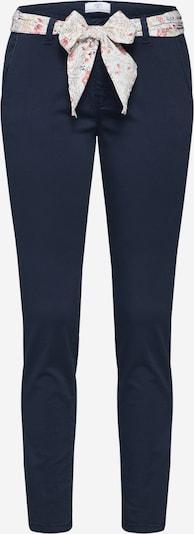 Pantaloni eleganți 'PAN F LIDY6' Le Temps Des Cerises pe navy, Vizualizare produs