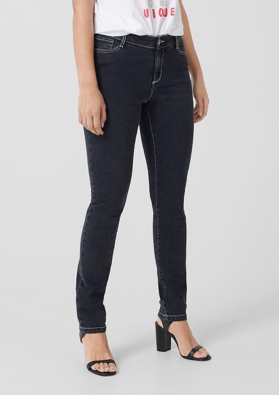 TRIANGLE Jeans in Blau denim  Markenkleidung für für für Männer und Frauen 32ef40