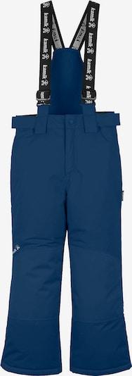Kamik Skihose 'Harper' in dunkelblau, Produktansicht