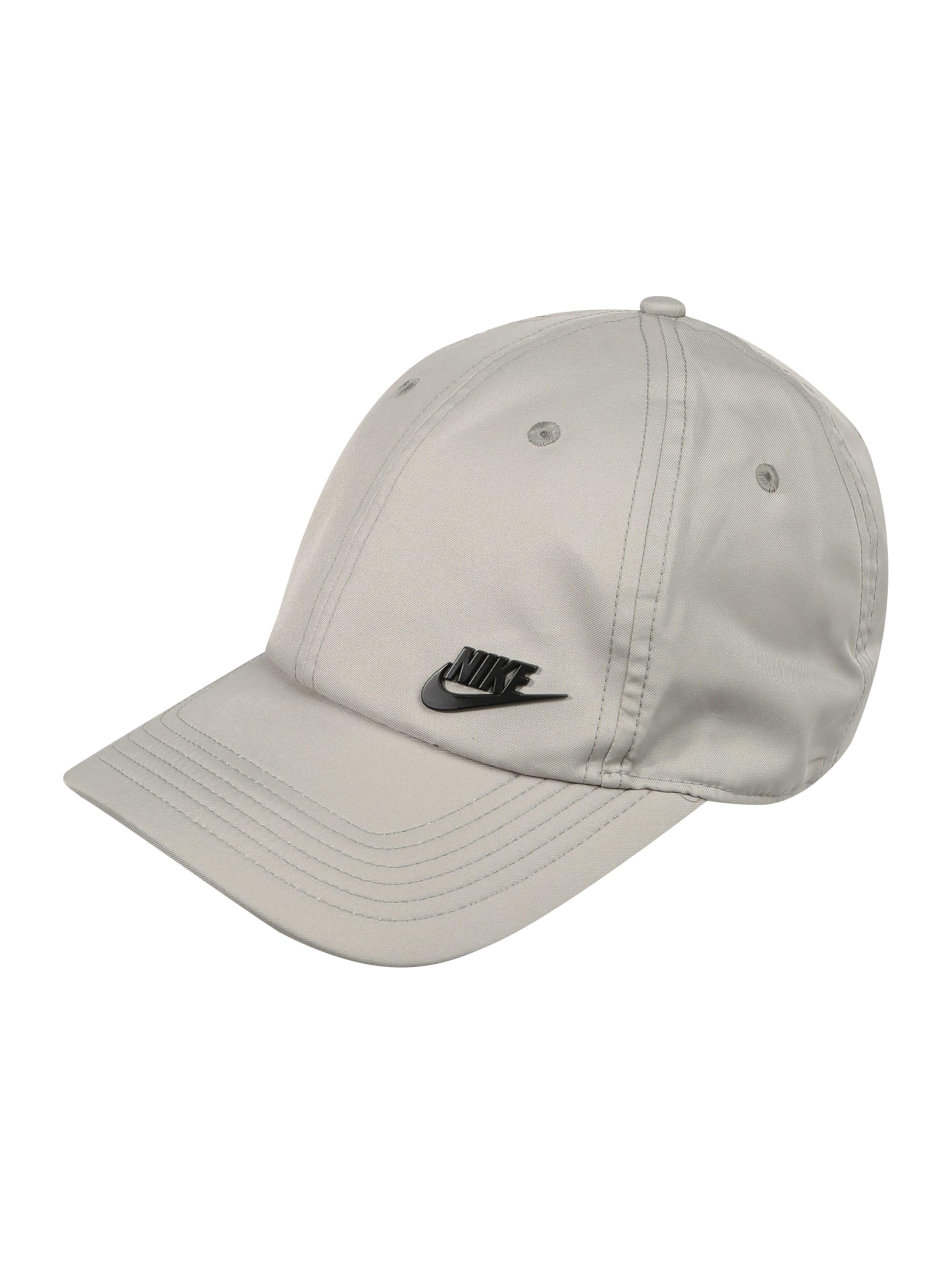 Grijs H86 Pet Cap Nsw Mt Ft Nike Sportswear In 'u Tf' Arobill xrCeBdo