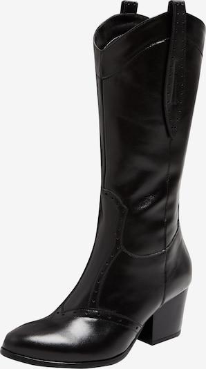 FELIPA Boots in schwarz, Produktansicht