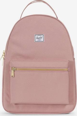 Herschel Backpack 'Nova' in Pink