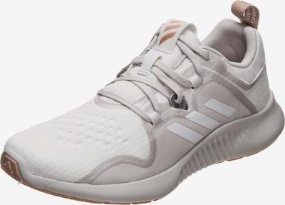 ADIDAS PERFORMANCE Laufschuh 'Edgebounce' in beige / weiß, Produktansicht
