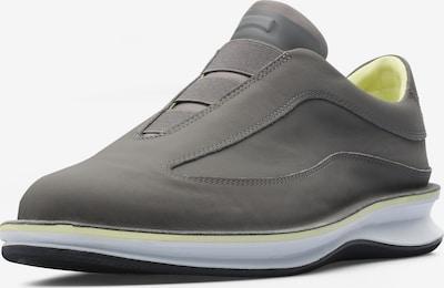 CAMPER Sneaker 'Rolling' in graumeliert: Frontalansicht