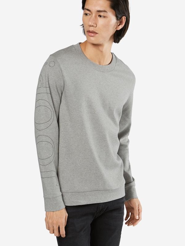 JOOP! Sweatshirt mit Retro-Charme 'Adamo'