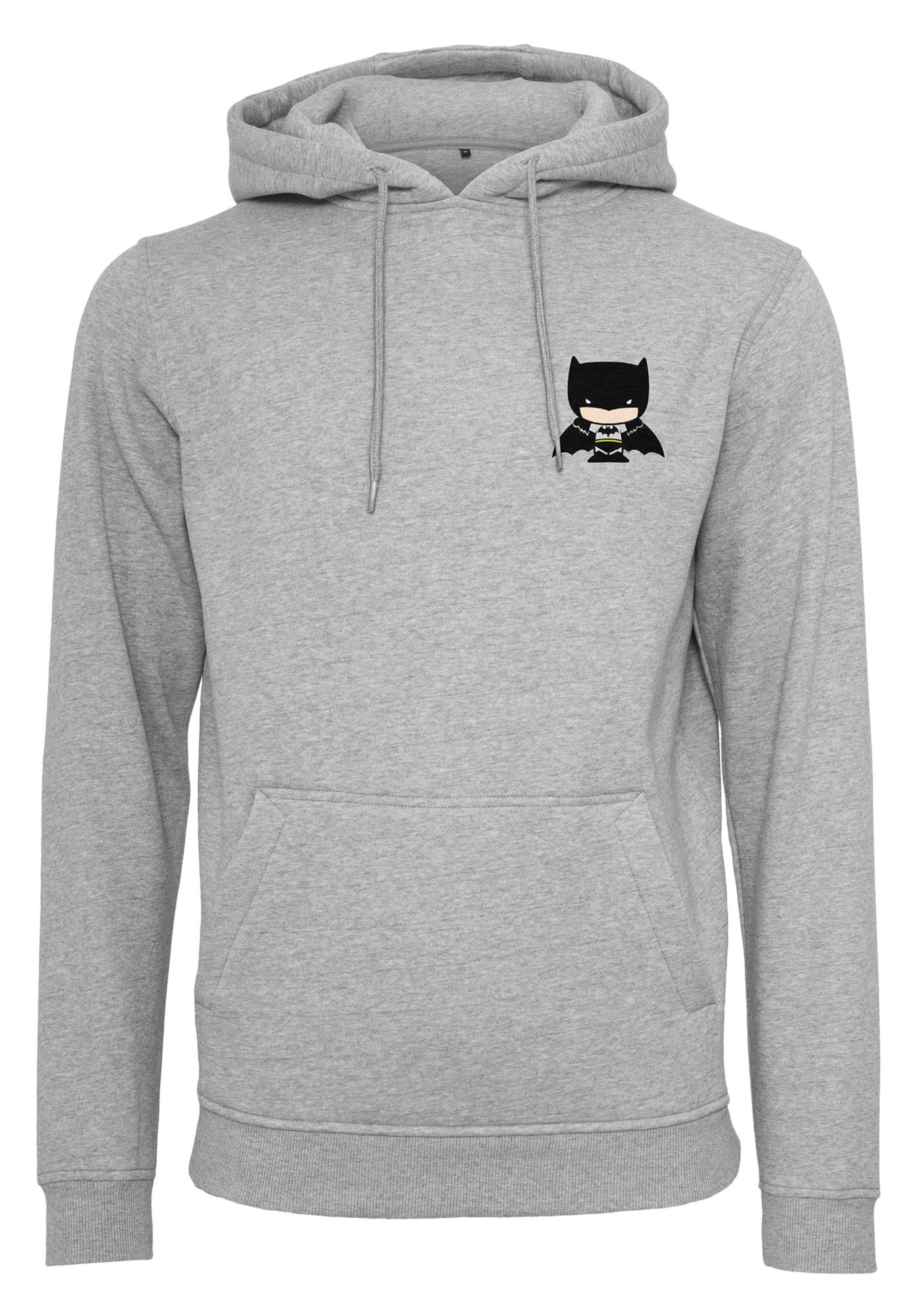 'batman Comic' Mister In GraumeliertSchwarz Hoody Tee byfg67