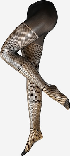 Wolford Fijne panty's 'Alexa' in de kleur Zwart, Productweergave