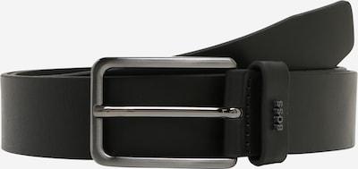 BOSS Opasek 'Calis' - černá, Produkt