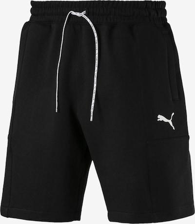 PUMA Shorts 'Epoch' in schwarz, Produktansicht