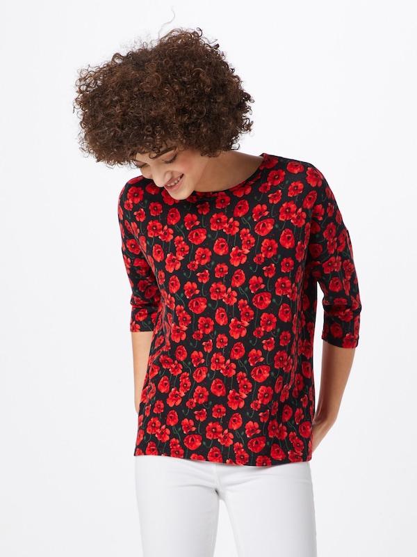 shirt En Yong RougeNoir Jacqueline T De 6gvbfYy7