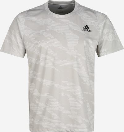ADIDAS PERFORMANCE Funkčné tričko 'FL CAMO' - biela, Produkt